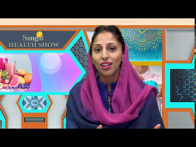 Sangat Health Show - ਸੰਗਤ ਸਿਹਤ ਪ੍ਰਦਰਸ਼ਨ - ਸ਼ੂਗਰ - Diabetes - Part 3 - Sangat Television