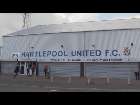 Inside Out: Hartlepool United
