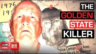 Unmasking the Golden State Killer: dark investigation into Joseph DeAngelo | 60 Minutes Australia