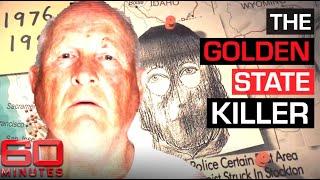 Unmasking The Golden State Killer: Dark Investigation Into Joseph Deangelo | 60 Minutes Australia