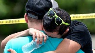 Orlando massacre survivors describe horrific scene