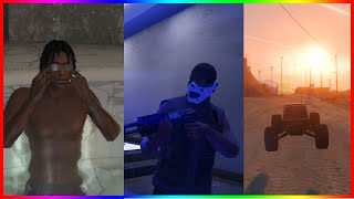 TOP 3 Best Ways To Make Money Fast In GTA 5 Online | NEW Easy Unlimited Money Methods SOLO
