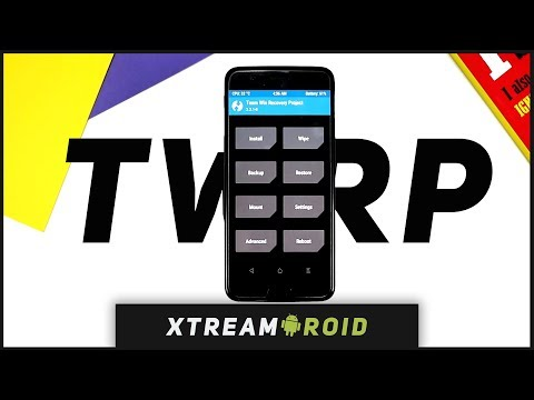 How To Install TWRP Recovery On Any Android Device (2018 GUIDE) - Install TWRP Without Root