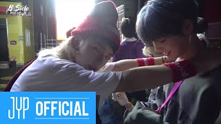 """Download Stray Kids """"아니 (Any)"""" Video MAKING FILM"""
