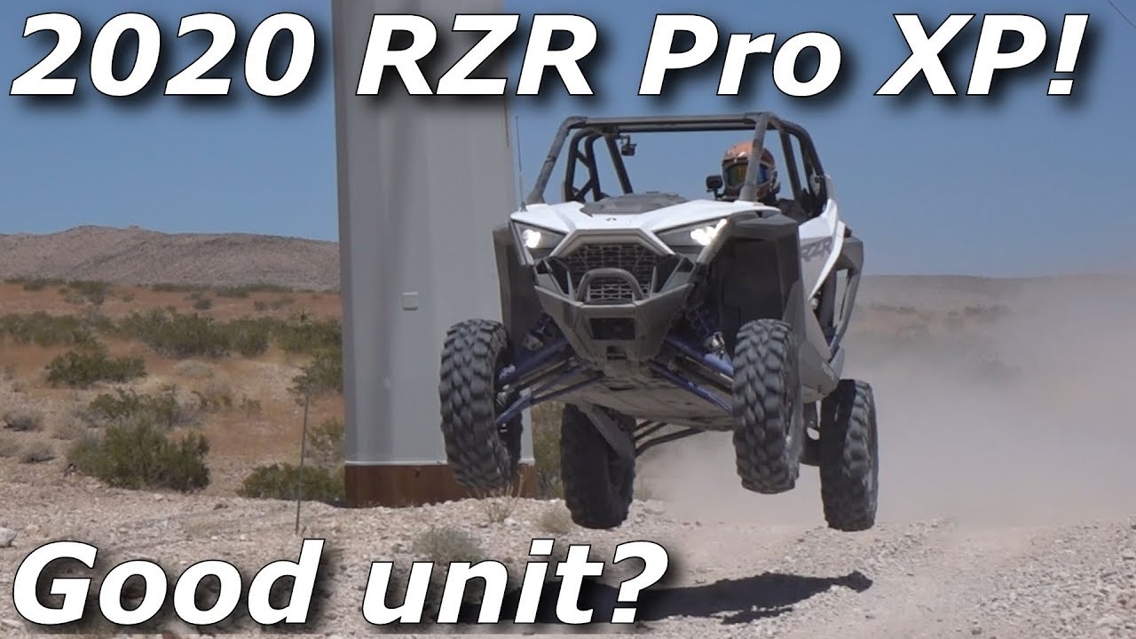Video: YXZ POWER! Supercharger Install!!!