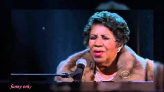 Baixar Aretha Franklin You Make Me Feel Like A Natural Woman Carole King Kennedy Center Honors 2015