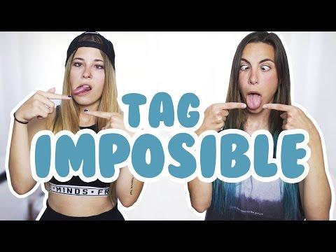 TAG IMPOSIBLE DE HACER