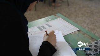 الشهادة الثانوية غاية طلاب سرت رغم احتلال داعش