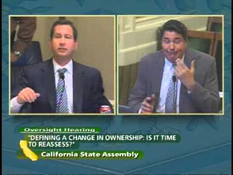 Assembly Revenue and Taxation Committee 1/2 3/12/2012