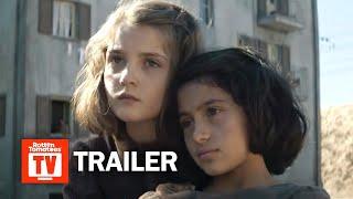 My Brilliant Friend Season 1 Trailer | 'Defiance' | Rotten Tomatoes TV