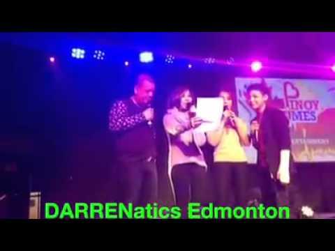 Before The Finale Song @ Century Casino Calgary