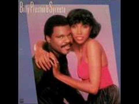 LOVE (Billy Preston & Syreeta)