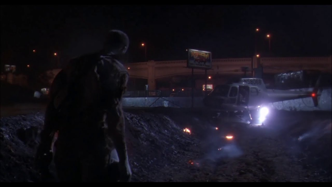 Download Predator 2 - Ending Scene (HD)