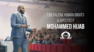 Liberalism: The Religion of the Twenty-First Century - Mohammed Hijab