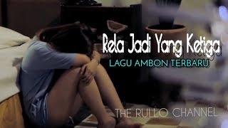 LAGU AMBON    BATAK - RELA JADI YANG KETIGA (COVER LAGU BATAK)