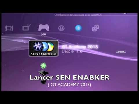 Tutoriel : Installation spoof 4.75 sur PS3 CEX