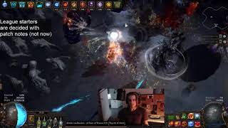 Min-Maxing a Winter Orb Build Creates A Beastly Faceroll - Endgame Showcase
