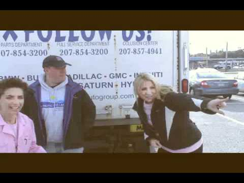 Q97.9 Cans For A Cure 2011