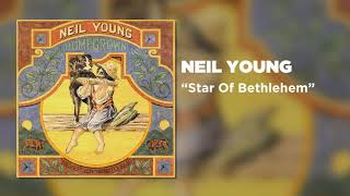 Neil Young - Star Of Bethlehem (Official Audio)