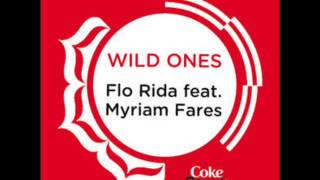Myriam Fares & Flo Rida - Wild Ones - CokeStudio