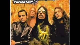 Monster Magnet - Powertrip ( Full Album)