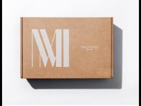 April 2018 MM.LaFleur Bento Box