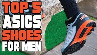 best ASICS Running Shoes For Men  Best ASICS Running Shoes 2019