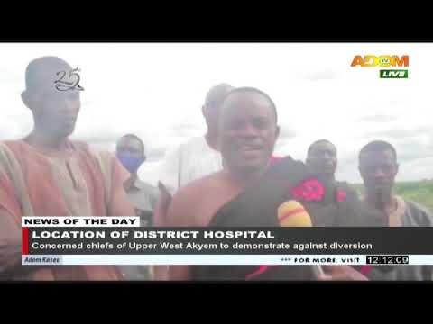 DEEP SECRETS Why Kofi Adomah, Afia, Captain & more LEFT Multimedia from YouTube · Duration:  50 minutes 2 seconds