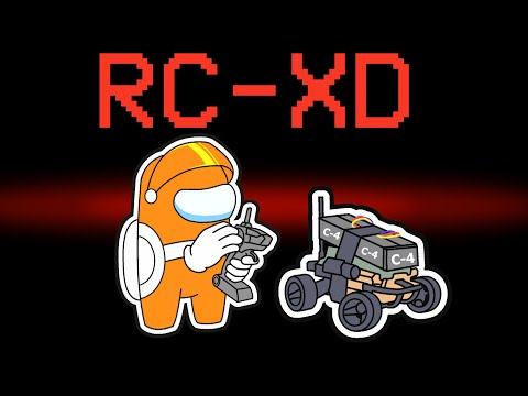 among us NEW RC-XD (mods) - Socksfor1