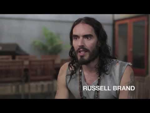 Russell Brand Will Blow Your Mind HD