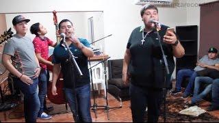 grupo sexto sentido ft grupo h100 la bola mini lic en vivo 2016