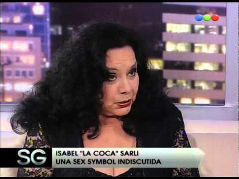 La Coca Sarli: