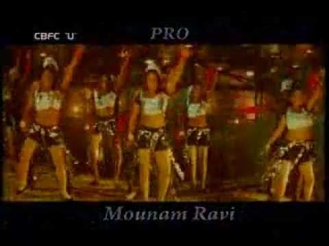 BAKTHAN Trailer  Director Mr. Malligai Rajan.mp4