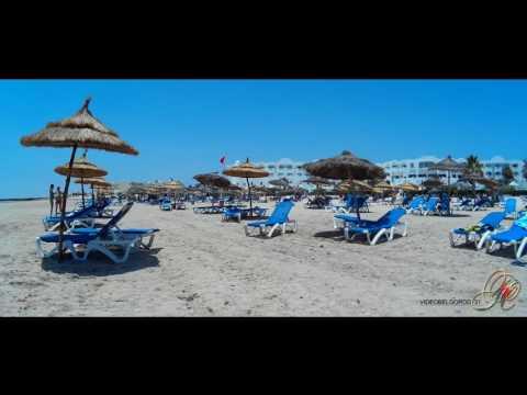 Остров Джерба (Тунис)  Welcome  Djerba 2016