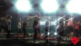 Super Jump con Lara e Fabiana