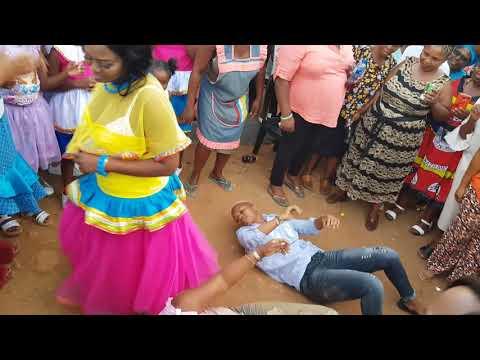 Song of the year 2018 #idibala - Soshanguve rendition