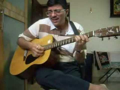 Anjala Anjala Harris Jayaraj Vaaranam Aayiram Guitar Chords Tamil Song Lesson