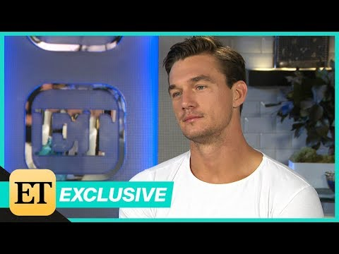 Tyler Cameron Opens Up About Gigi Hadid Relationship Exclusive