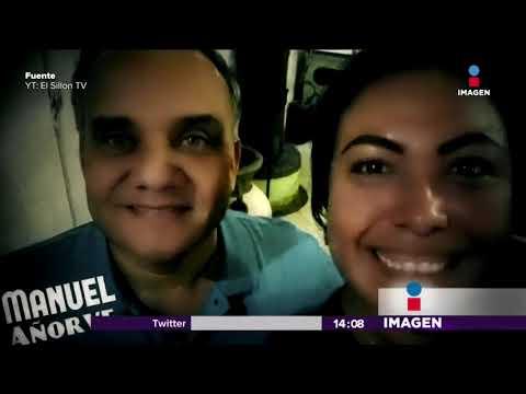 "Asesinan a la youtuber ""La Nana Pelucas"" en Acapulco | Noticias con Yuriria Sierra"