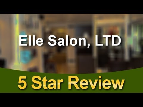 Elle Salon, LTD Camp Hill Great 5 Star Review by Brittany L.