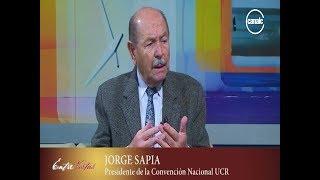 Jorge Sappia: ¿En qué lugar se encuentra el Radicalismo?