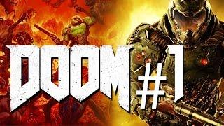 Thumbnail für das Doom Let's Play