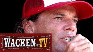 Download lagu Ugly Kid Joe Full Show Live at Wacken Open Air 2013 MP3