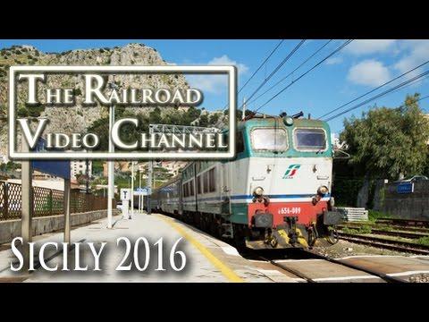 Sicily & Rome, March 2016