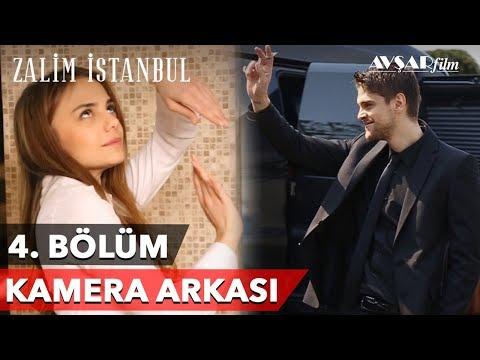 Zalim İstanbul | 4. Bölüm Kamera Arkası 🎬