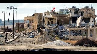 أخبار عربية - المعارضة السورية المسلحة تعلن درعا منطقة منكوبة