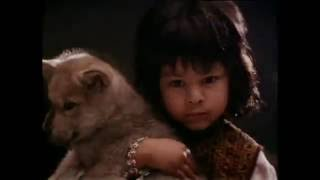 Rudyard Kipling's The Jungle Book 1994 Trailer