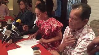 El de hoy es un PRI antivalores: Nancy Sánchez