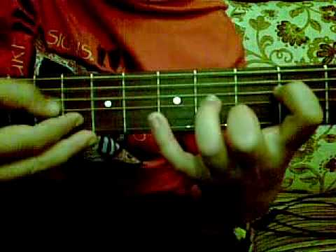 How to play a Place for my head - Linkin park