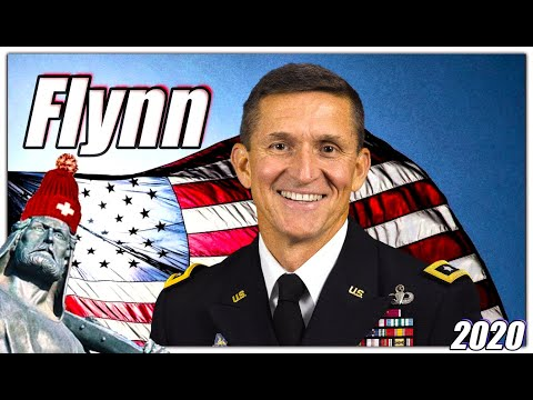 General Flynns eindringliche Warnung | Trump & Rushmore | Internet Sicherheit
